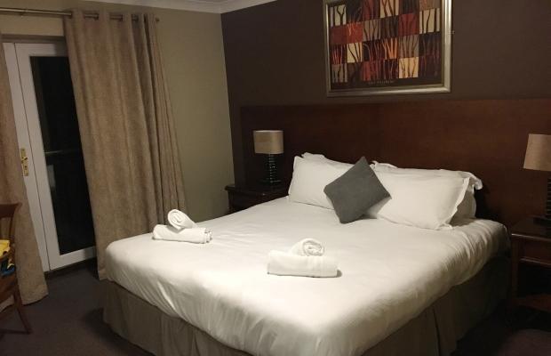 фотографии отеля Ashford Court Boutique Hotel изображение №3