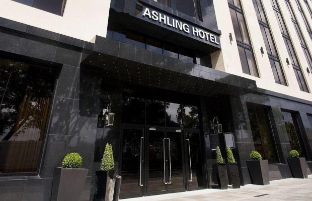 фотографии отеля Ashling Hotel Dublin (ex. Best Western Ashling Hotel) изображение №15