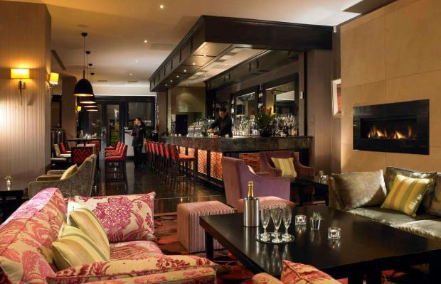 фото Ashling Hotel Dublin (ex. Best Western Ashling Hotel) изображение №14