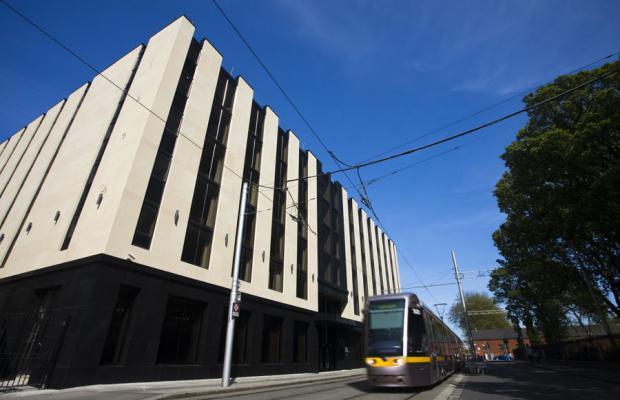 фотографии Ashling Hotel Dublin (ex. Best Western Ashling Hotel) изображение №12