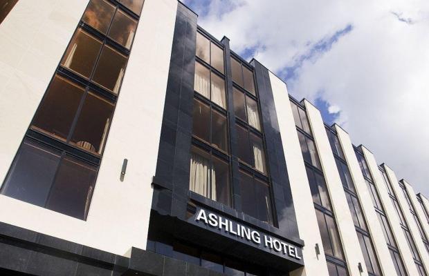 фотографии отеля Ashling Hotel Dublin (ex. Best Western Ashling Hotel) изображение №11