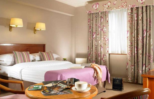 фото отеля Ashling Hotel Dublin (ex. Best Western Ashling Hotel) изображение №9