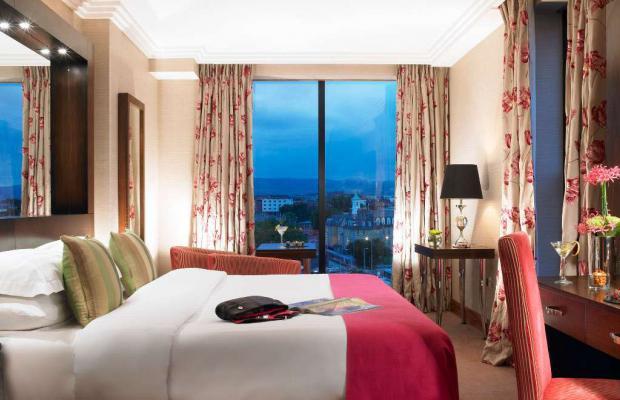 фото отеля Ashling Hotel Dublin (ex. Best Western Ashling Hotel) изображение №5