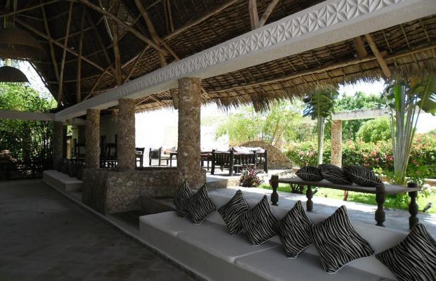 фотографии отеля Kivulini Luxury Resort изображение №43