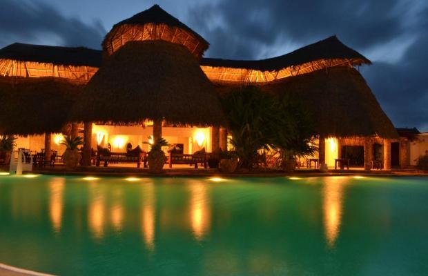 фото отеля Kivulini Luxury Resort изображение №37