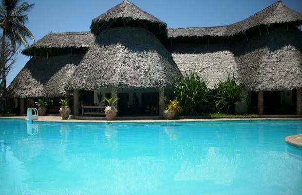 фото Kivulini Luxury Resort изображение №10