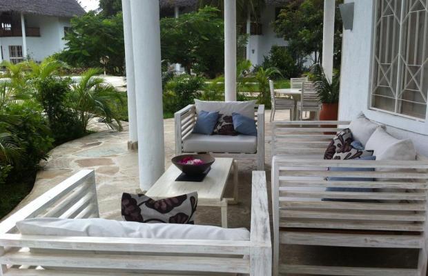 фото отеля Kola Beach Resort изображение №25