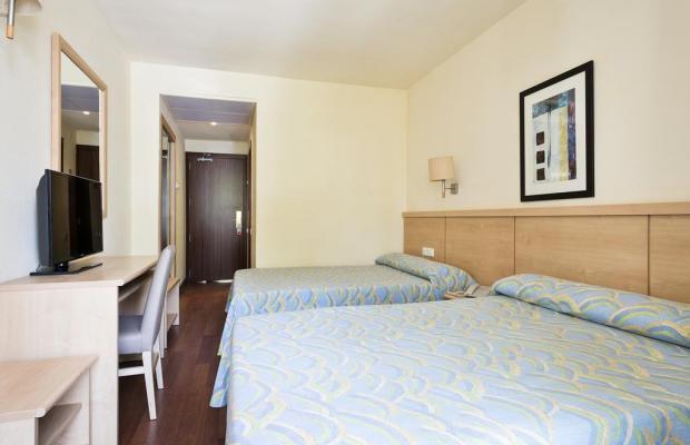 фотографии отеля Mediterraneo изображение №7