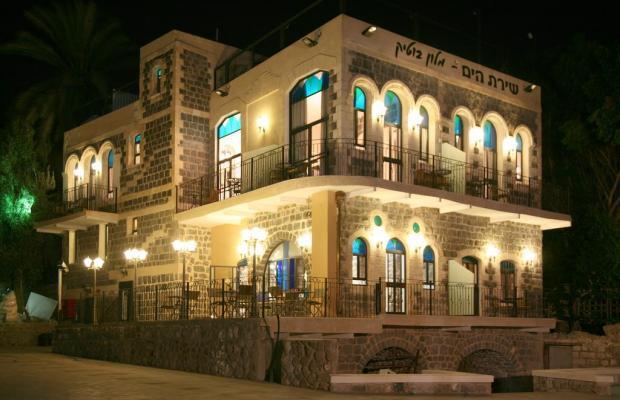 фото Shirat Hayam - Boutique Hotel изображение №30