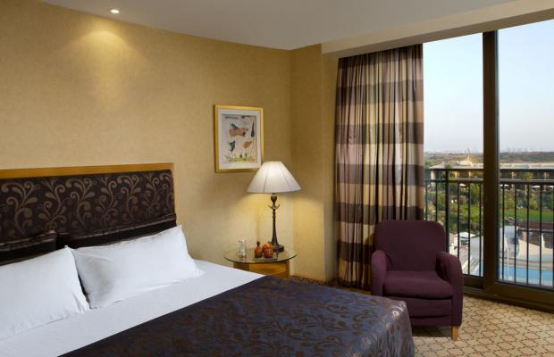 фотографии отеля Dan Accadia изображение №7