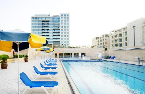фото отеля Okeanos Ba'Marina изображение №1