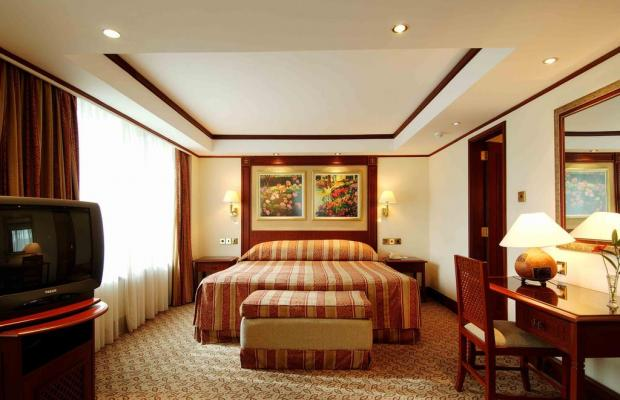 фото отеля Nairobi Serena изображение №33