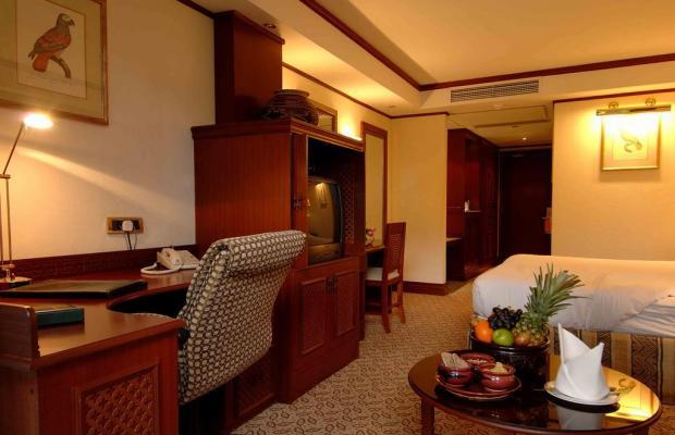 фотографии отеля Nairobi Serena изображение №19