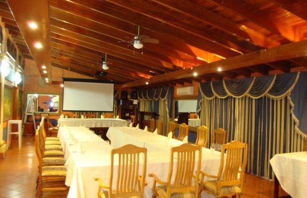 фотографии отеля Martino Spa and Resort изображение №7