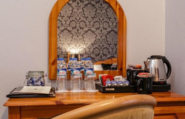 фото Kildare Street Hotel изображение №22