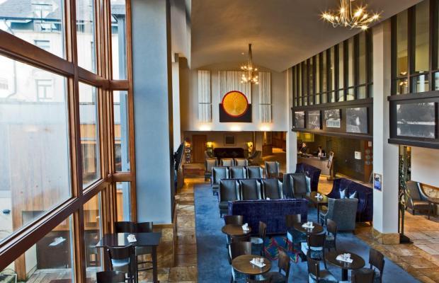 фотографии Kilkenny Ormonde Hotel изображение №20