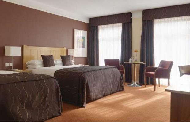 фото отеля Kilkenny Ormonde Hotel изображение №13
