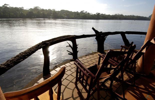 фото Laguna Lodge изображение №22