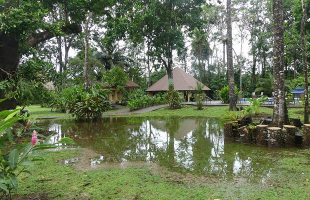фото отеля Laguna Lodge изображение №17