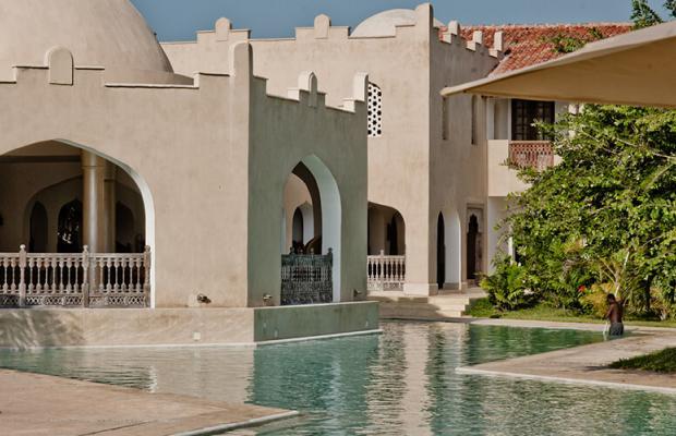 фото отеля Swahili Beach Resort изображение №9