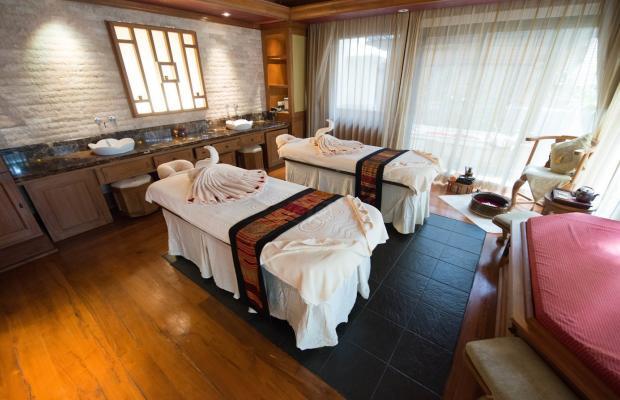 фото отеля Shangri-La изображение №21