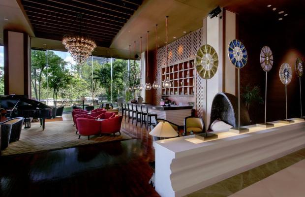 фото отеля Shangri-La изображение №9