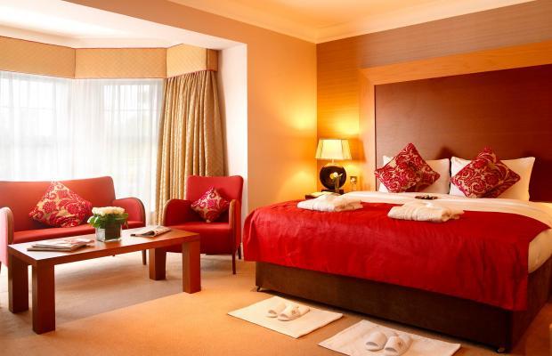 фото отеля Ballygarry House изображение №21