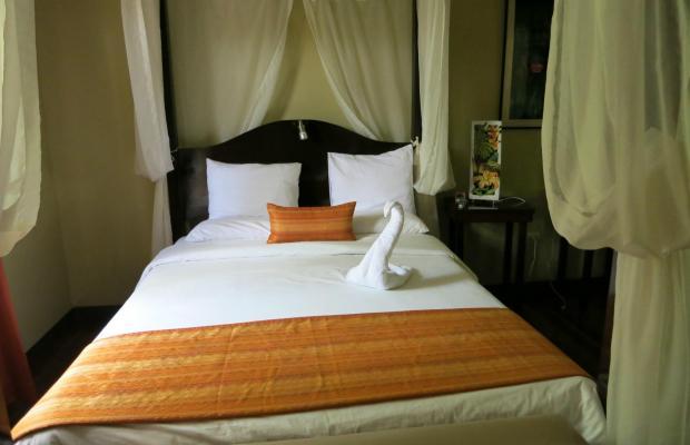фотографии отеля Manatus изображение №11