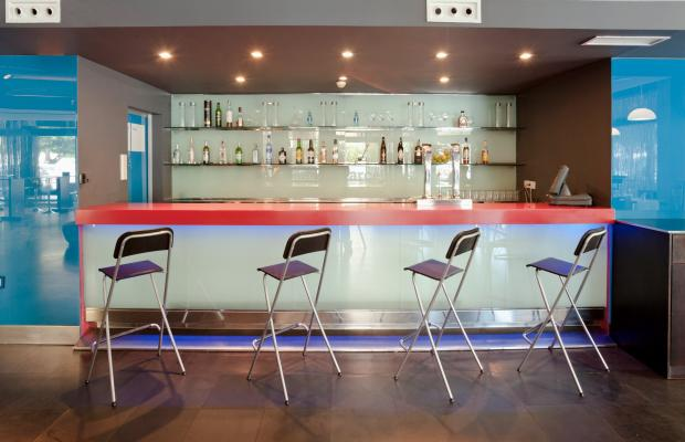 фотографии отеля Barcelo Occidental Cadiz (ex. Barcelo Cadiz) изображение №27