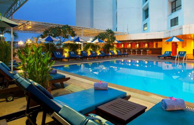 фото Holiday Inn Chiang Mai (ex. Sheraton Chiang Mai; The Westien) изображение №18