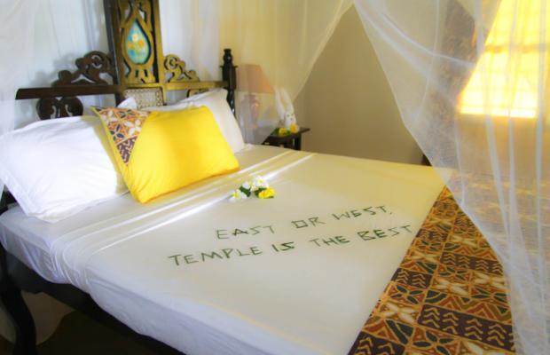 фотографии отеля Temple Point Resort изображение №27