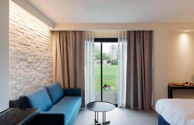 фото отеля Shefayim Hotel изображение №13