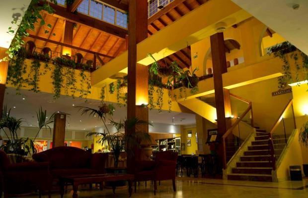 фотографии отеля Las Dunas Aparthotel изображение №59