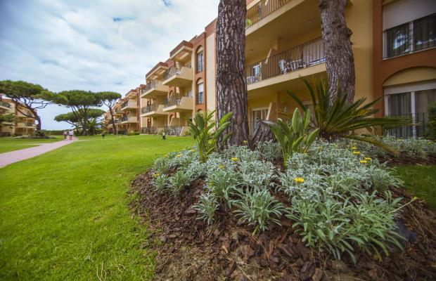 фотографии отеля Las Dunas Aparthotel изображение №51
