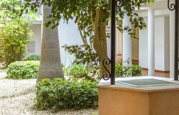 фото отеля Las Dunas Aparthotel изображение №29