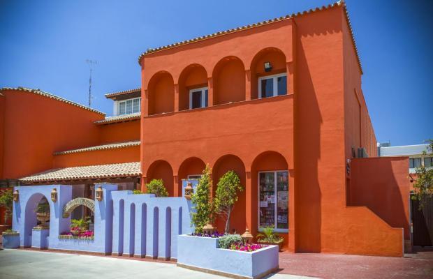 фото отеля Las Dunas Aparthotel изображение №25