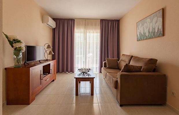 фото Las Dunas Aparthotel изображение №14