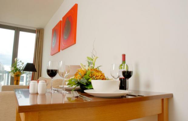 фотографии отеля Premier Apartments Sandyford изображение №15