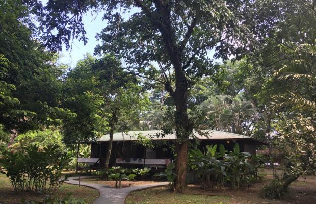 фотографии отеля Mawamba Lodge изображение №3