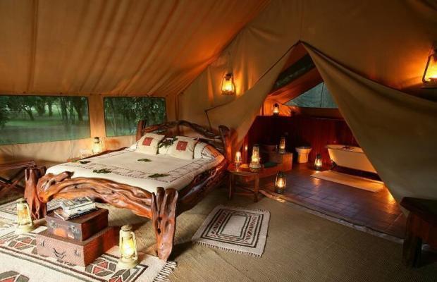 фотографии отеля Governors' Il Moran Camp изображение №23