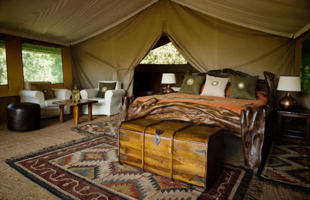 фотографии отеля Governors' Il Moran Camp изображение №15