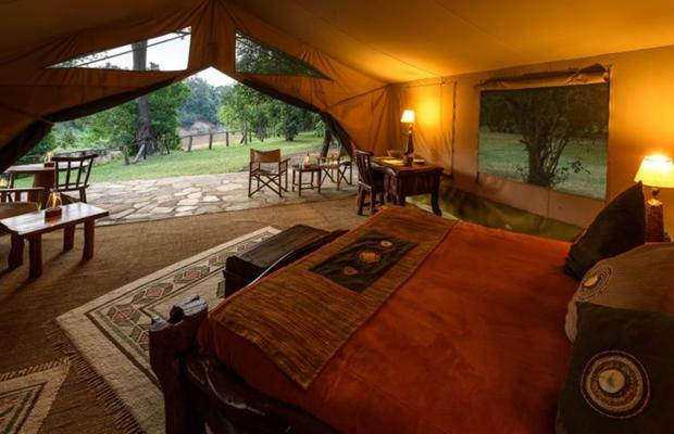 фото отеля Governors' Il Moran Camp изображение №9