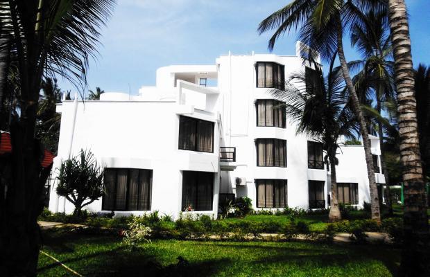 фото North Coast Beach Hotel (ex. Le Soleil Beach Club) изображение №6