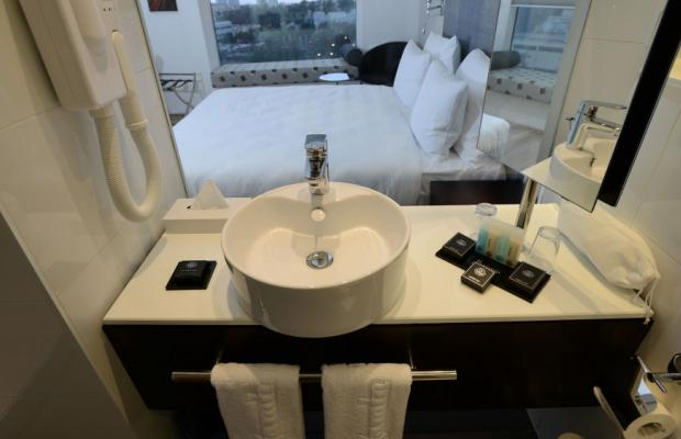 фотографии Benjamin Herzliya Business Hotel изображение №4
