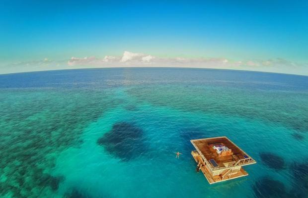 фотографии The Manta Resort изображение №16