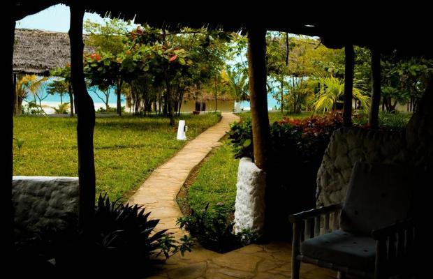 фотографии отеля The Manta Resort изображение №7