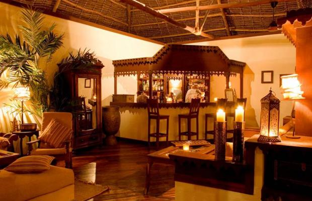фотографии отеля The Palms изображение №7