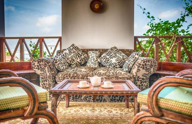 фотографии отеля The Seyyida Hotel and Spa изображение №15