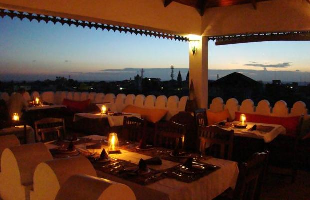 фотографии отеля The Swahili House изображение №19