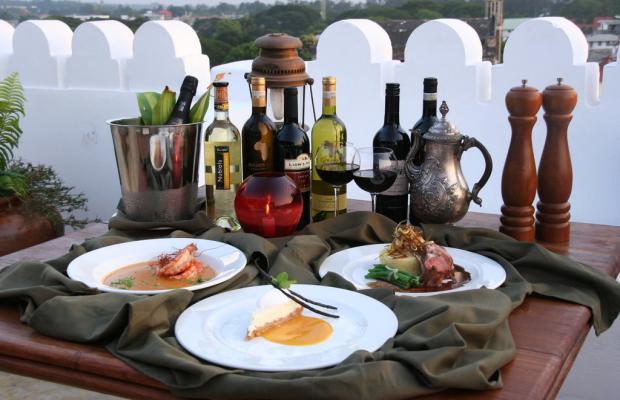 фото отеля The Swahili House изображение №5